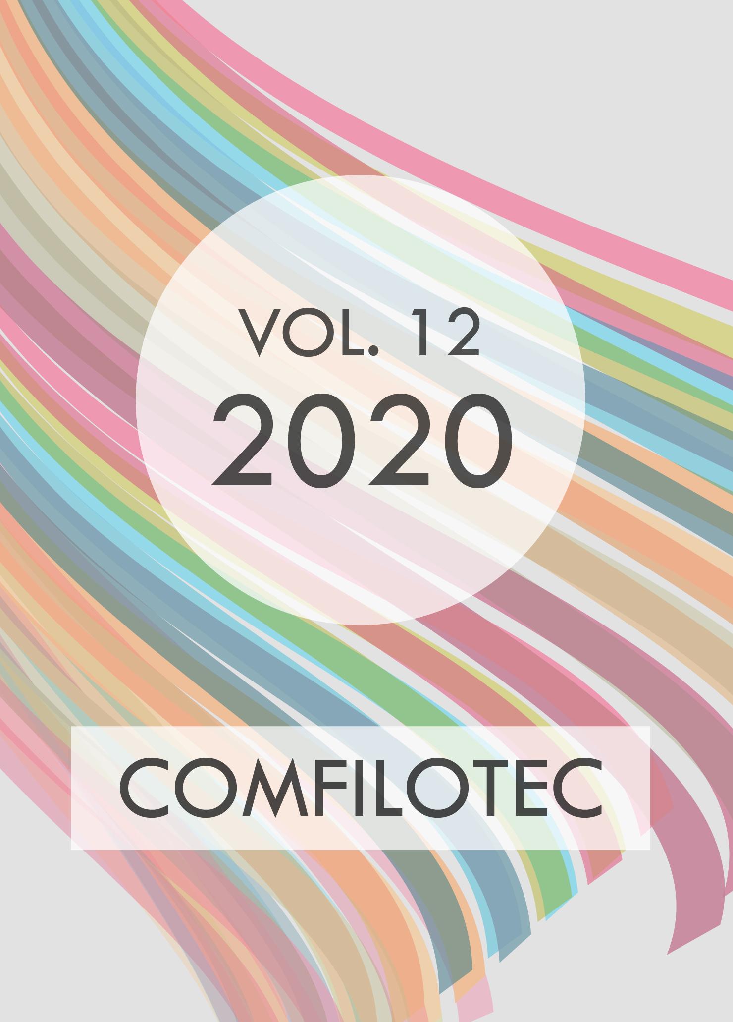 Visualizar v. 12 n. 6 (2020): REVISTA COMFILOTEC