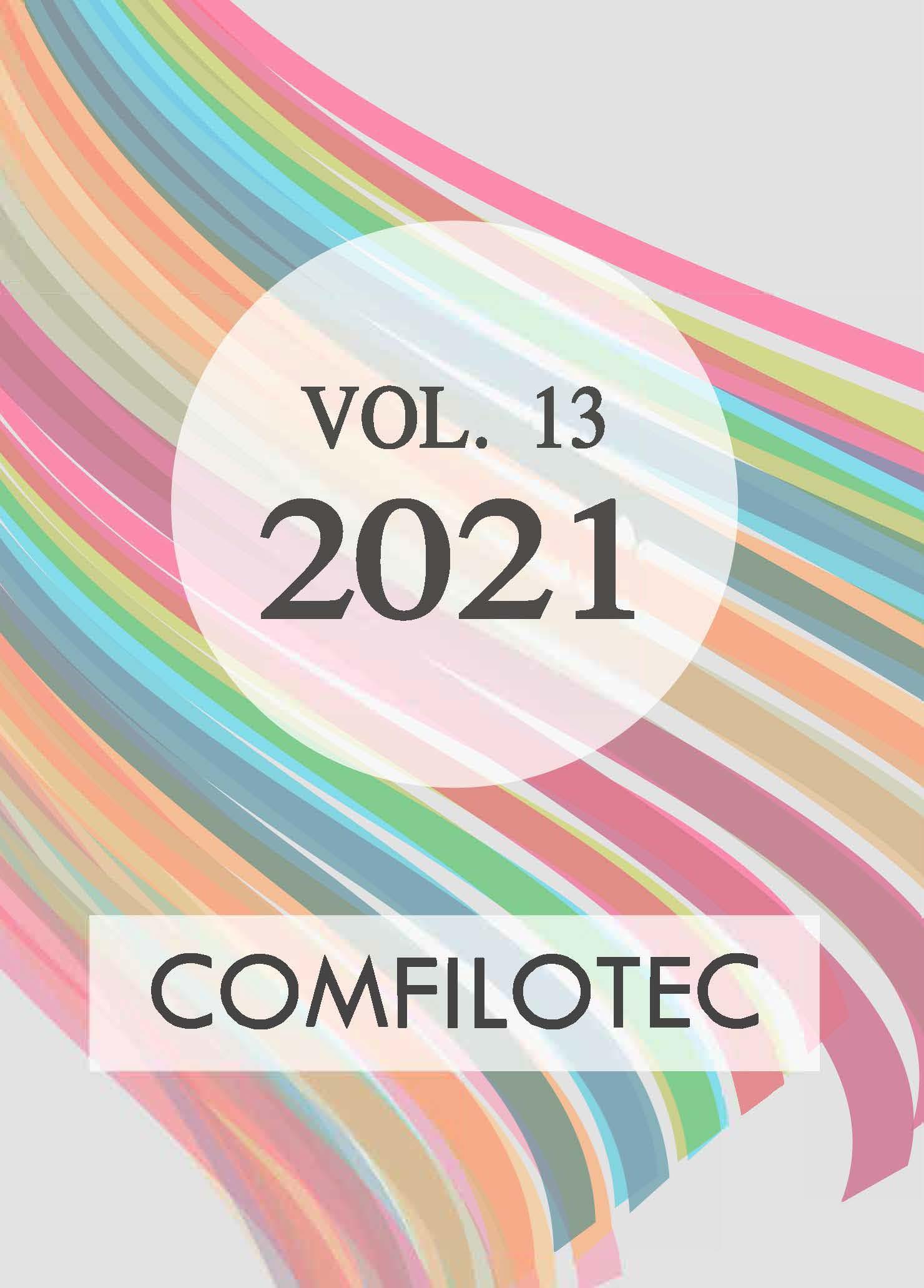 Visualizar v. 13 n. 7 (2021): REVISTA COMFILOTEC