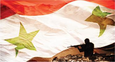 Mídia e desinformação na guerra na Síria