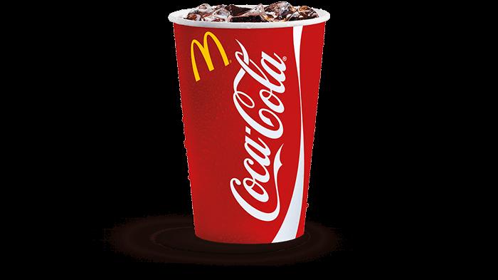 Coca Cola Mcdonald S Twitter 1 Milh 227 O De Copos De