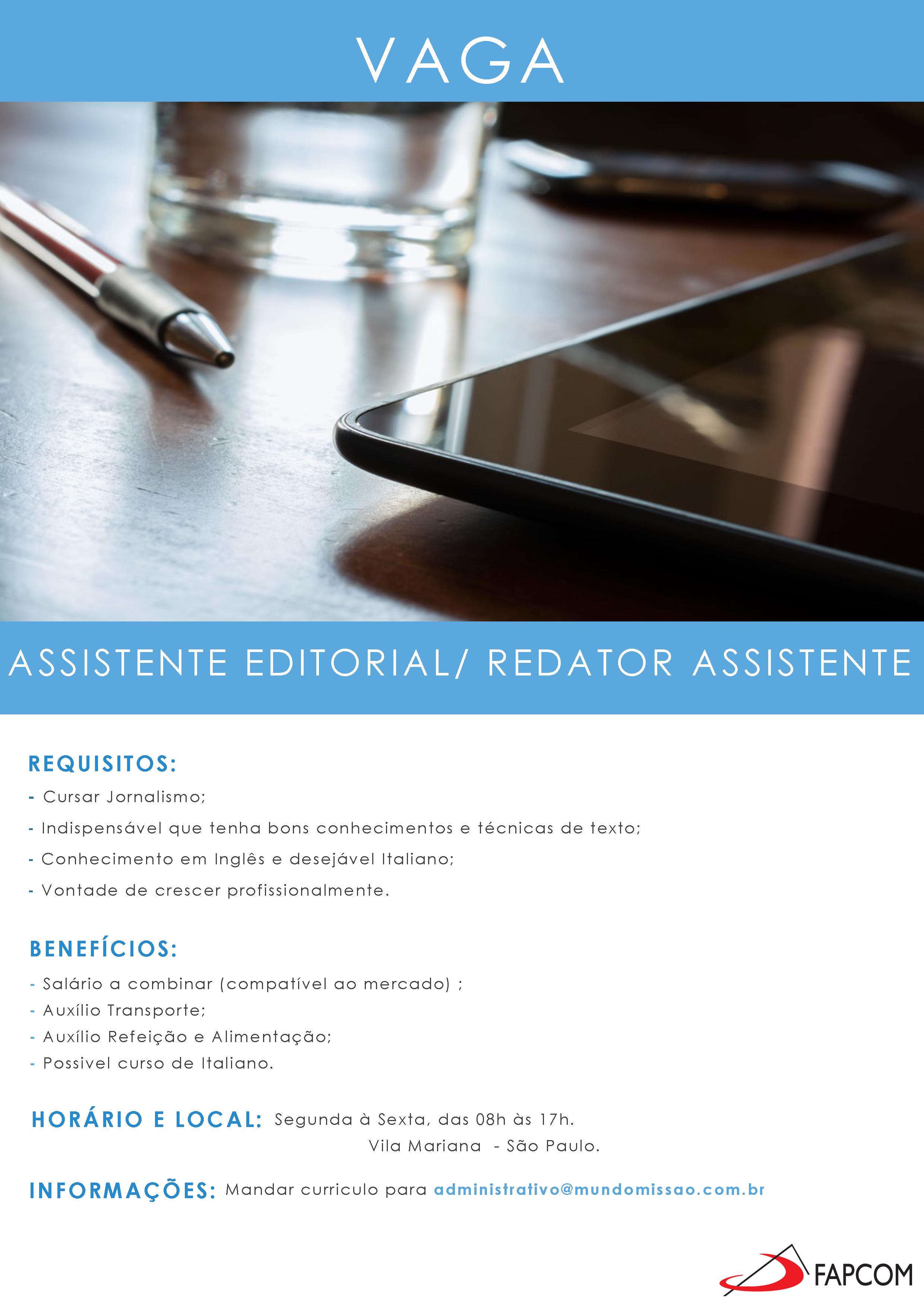 Assistente_redator