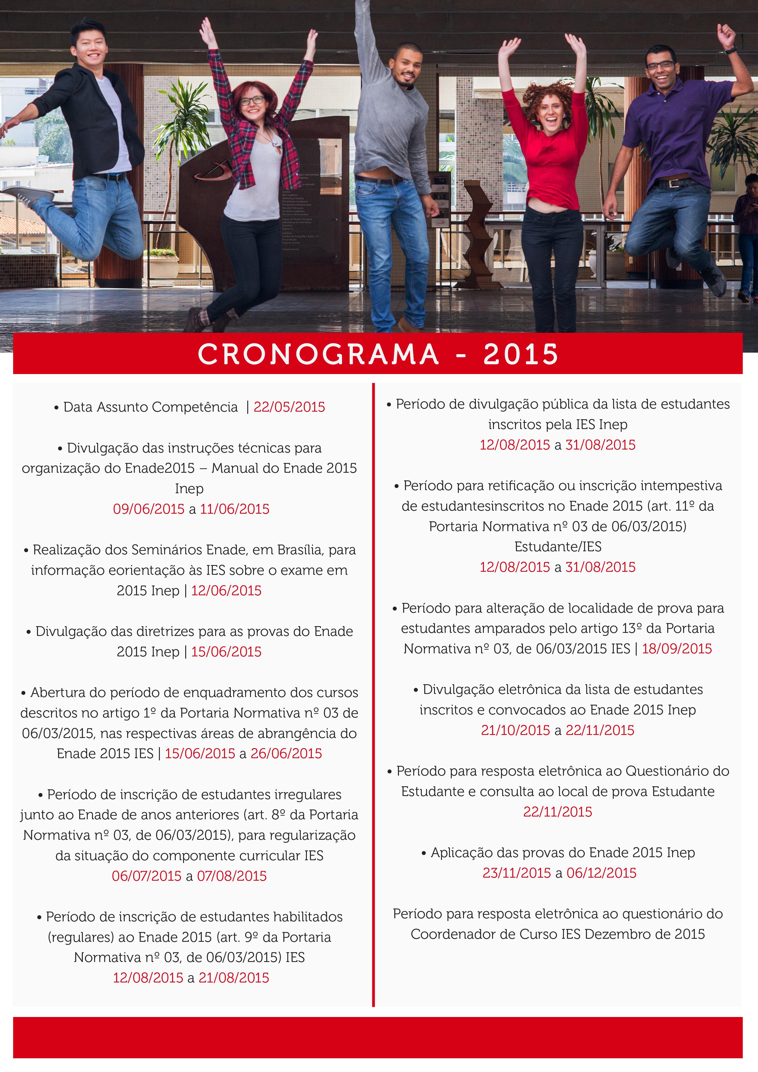 Cronograma2015
