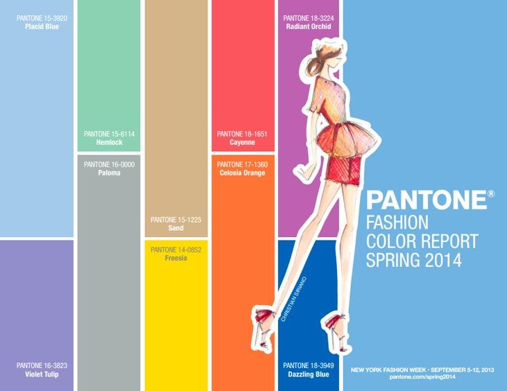 Post Pantone 5