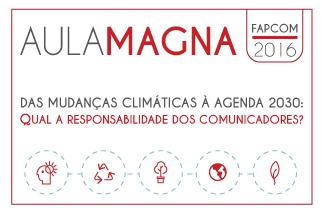 Aula Magna - 2016