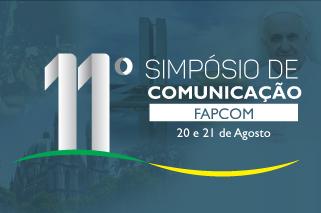 11º Simpósio de Comunicação FAPCOM