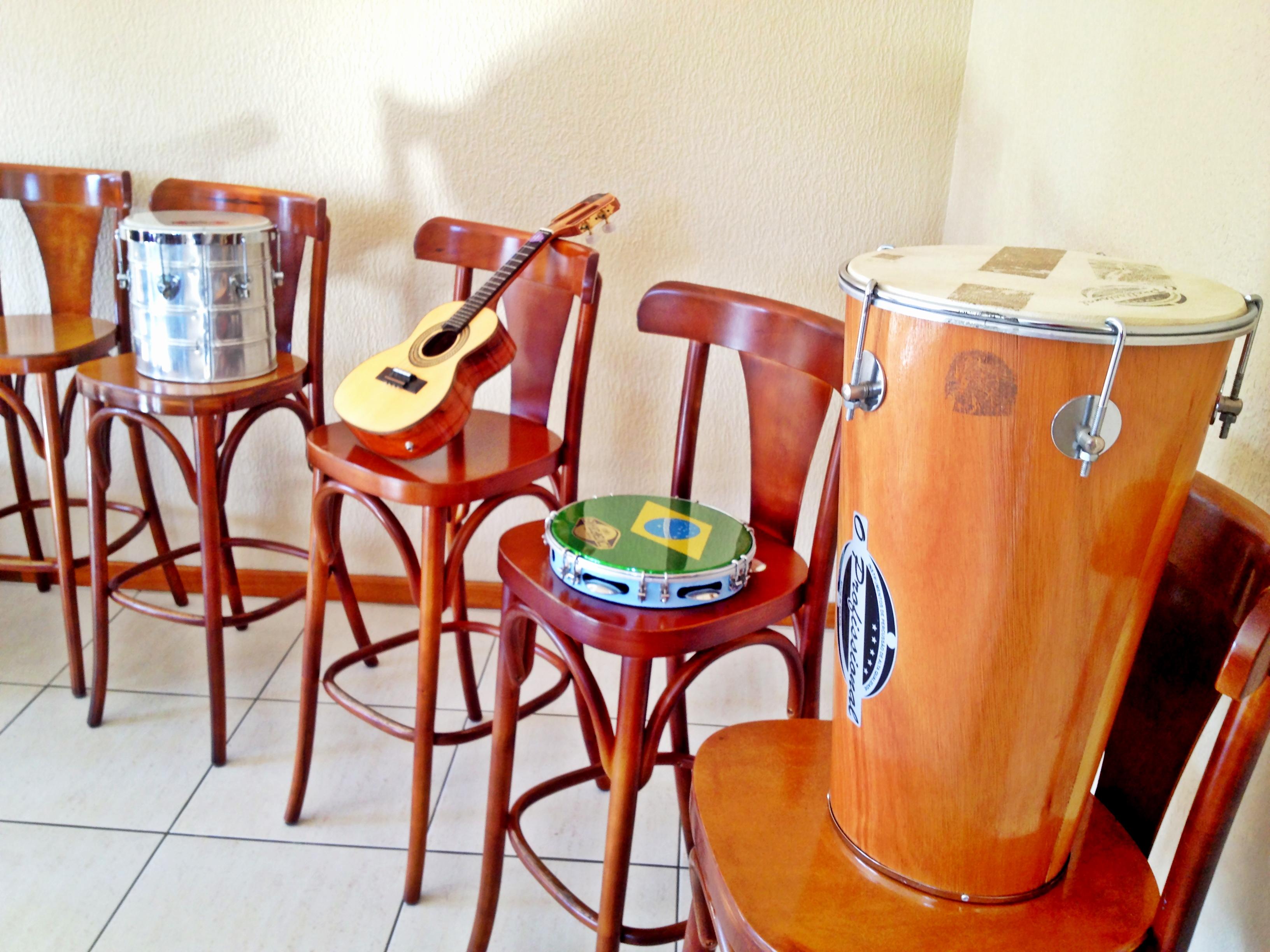a-casa-cheia-samba