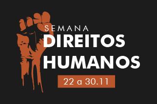 5ª Semana dos Direitos Humanos