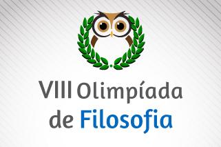 VIII Olimpíada de Filosofia FAPCOM