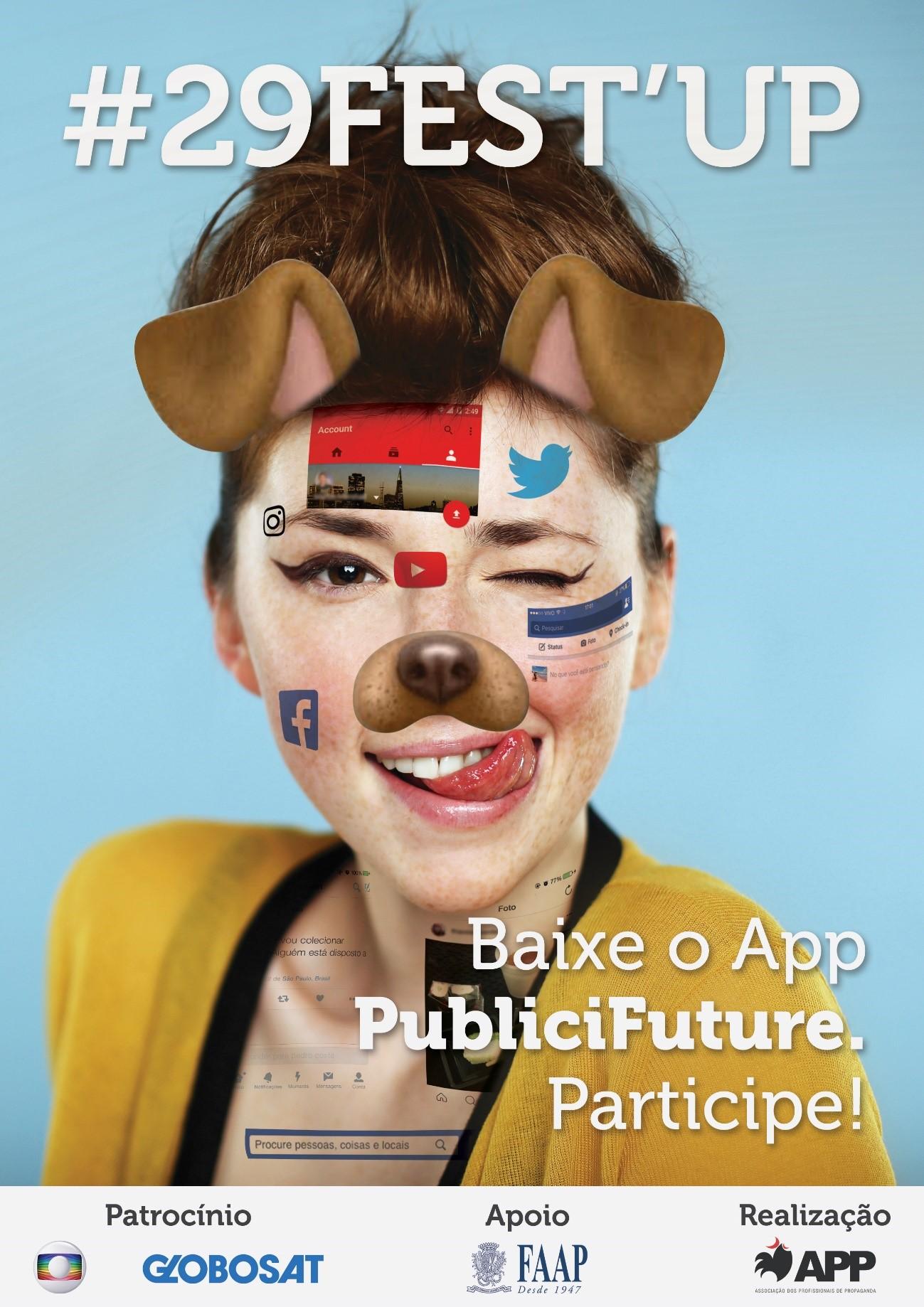 festup-fapcom-publicidade-app