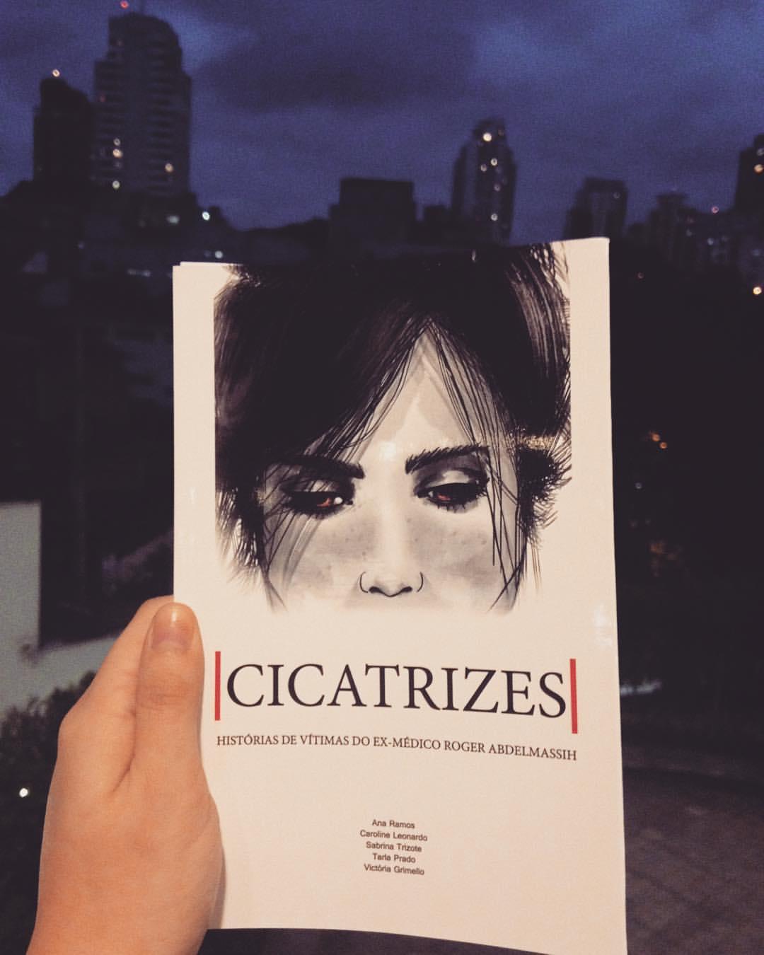 livrocicatrizes-tcc-jornalismo-fapcom