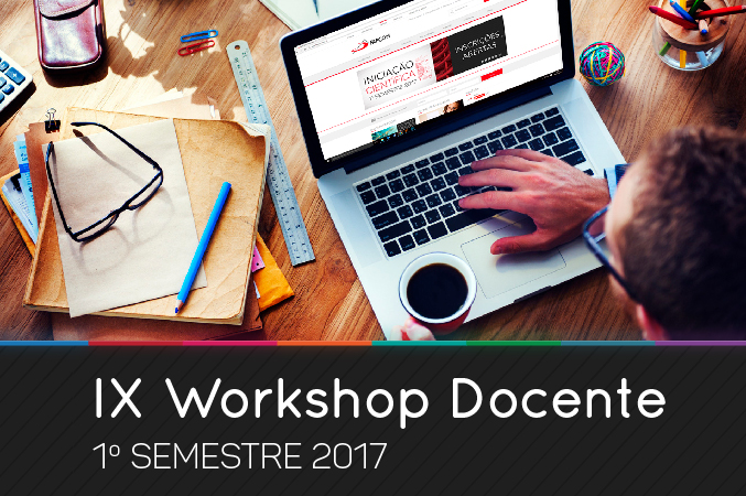 IX Workshop Docente