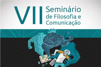 VII Seminário de Filosofia FAPCOM
