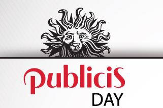 Publicis Day