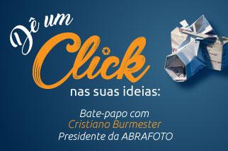 Dê um click nas suas ideias: A fotografia publicitária no Brasil