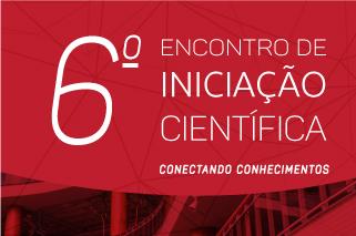 6º Encontro de Iniciação Científica FAPCOM