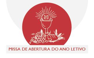 Missa de Abertura do Ano Letivo