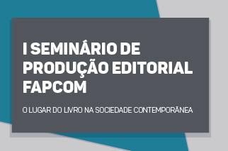 Seminário de Produção Editorial