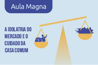 Aula Magna - FAPCOM 2019