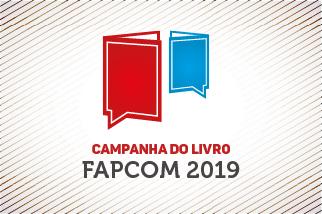 Campanha do Livro 2019