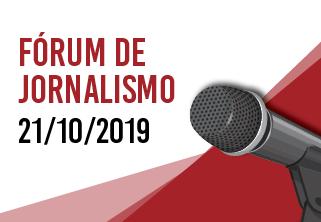 Fórum de Jornalismo