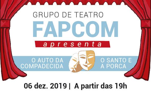 Grupo de Teatro Fapcom