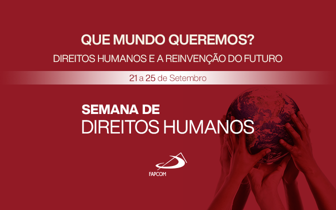 7ª Semana de Direitos Humanos