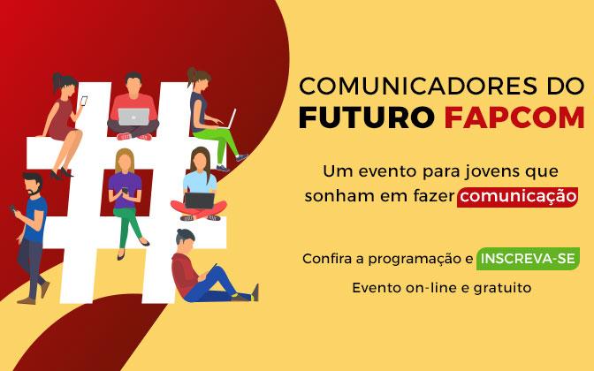 Comunicadores do Futuro 2021